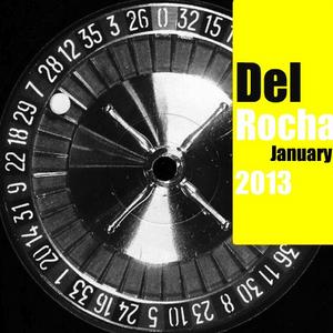 Da Rocha-January(Djset)2013