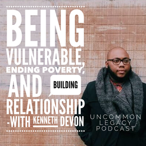Being Vulnerable, Ending Poverty, and Building Relationship