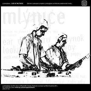 Lookingbass - Live At Mlýnice (2005-07-23)