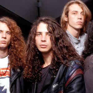 Soundgarden - 1994-03-23 - Sentrum Scene, Oslo, Norway - AUD (RIP Chris Cornell) EX AUD