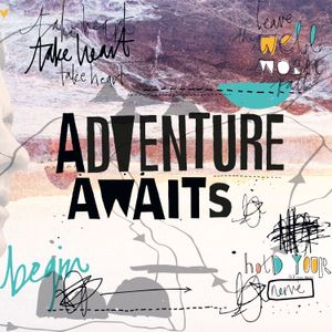 Mark Foster #adventureawaits - The call is coming