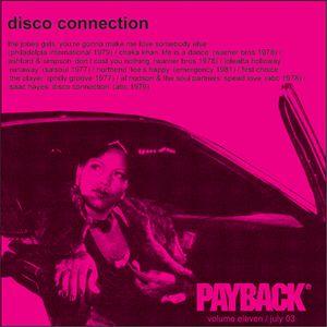 PAYBACK Vol 11 July 2003