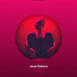 Jose Solano in Mix