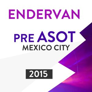 Pre-ASOT Mexico City 2015