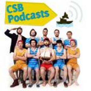 City Shanty Band Podcast - Episode 10 - Wine Pong?