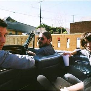 Monday 26/09/11 Arctic Monkeys and Scroobius Pip Interview
