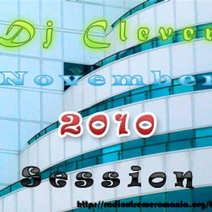 Dj Clever - November Late Session