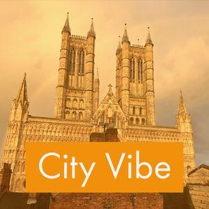 City Vibe: 4th October 2018