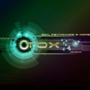 OtoX- Circle of GoaSun MiX 12