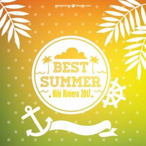 Niki Riviera - Best Summer 2017