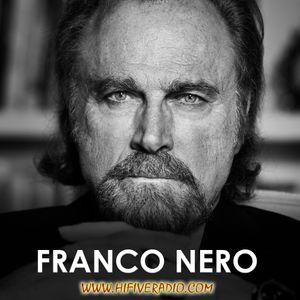 Intervista Franco Nero