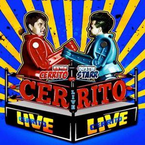 Cerrito Live- Wrestling Segment w/ Conrad Thompson