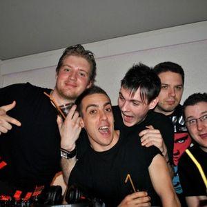 Mazu & KissAttee live @ Other Side, Veszprém (By Night Productions Special Night) 26.03.2011.