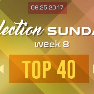 Grooveo.com Selection Sundays Week 8 - DJ Elevate
