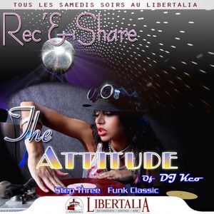 DJ Kco - The Attitude