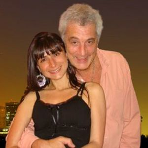 BUENAS COMPANIAS Con Daniel Martinez 04-08-2016