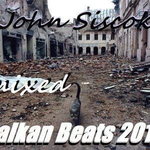 John Siscok - Balkan beats 2012