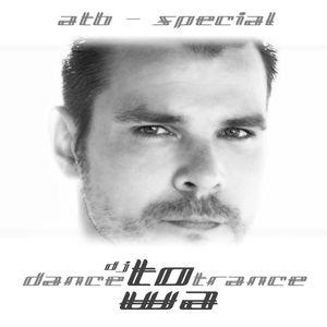 Dance To(wa) Trance - ATB Special (ContMix 12/2012)
