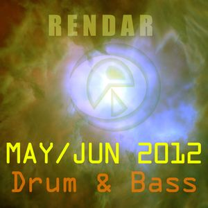Drum & Bass Mix - May / June 2012