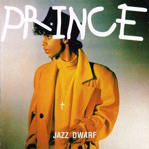 PRINCE - FINE LINE JAZZ CAFE 12.5.87