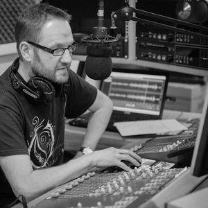 Sonic Bandwagon Radio No. 154 - Andy Barnes Final Show - Live & Dangerous