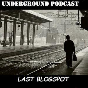 Lost Blogspot