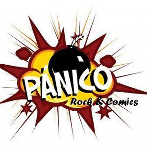 PANICO ROCK AND COMICS 24-07-15