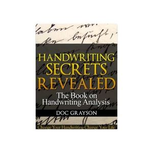 World's Leading Handwriting Analyst on Read My Lips Radio with Bonnie D. Graham