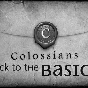 Colossians 4:7-18, Final Greetings and Post Script