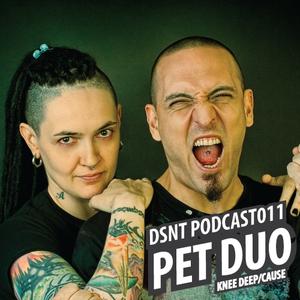 011 - Pet Duo