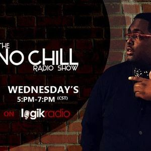 No Chill Radio: The Summer 18' Playlist (6/6)