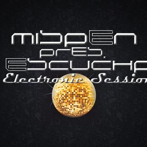 Escucha Electronic Session  Mixed By Mispen Live Act August 2012 Livestream