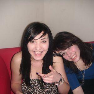 CathyD & LucyB 29/01/2012