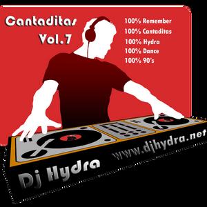Dj Hydra Cantaditas Dance Remember vol.7