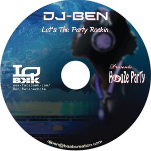 IqBkk - House Party Vol.1