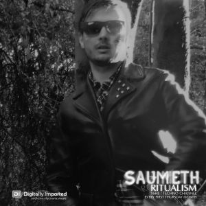 SAUMETH 2 hours live set @ Ritualism - DI.FM Techno Channel - 07th August 2014