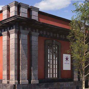 Paseos culturales: La ciudadela de la ciudad de México