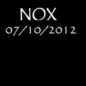 NOX 07-10-2012 DJ ROTA