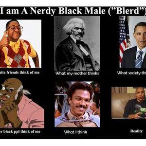 The Breakbeat - Black Nerd Network
