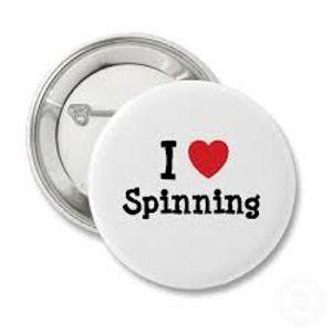 SPINNING!!!!