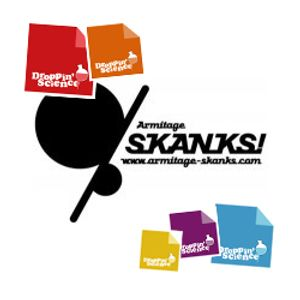 Live on Skanks (NSB Radio)