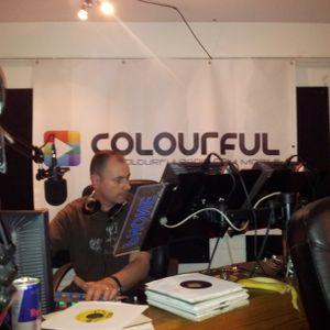DJ Andy Smith Colourfulshow 18.11.11