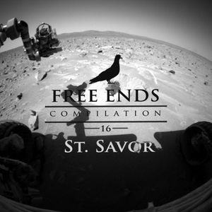 Free Ends Compilation 016 - St. Savor (Russia)