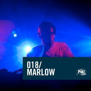 Marlow - The Fat! Club Mix 018