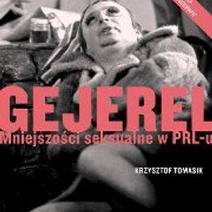 Trójmiasto: GEJEREL. Spotkanie z Krzysztofem Tomasikiem w Parku Książki