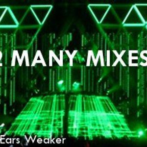 2MM Episode 7 : Basilic Mixtape