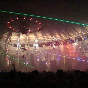 Teune - Techno DJ Set 02-11-2010