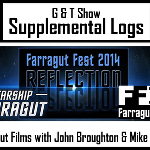 G & T Show Supplemental Log - Farragut Films
