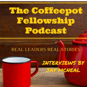 Coffee with Ashley Mejias Part 1