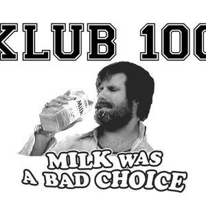 Klub 100 2016